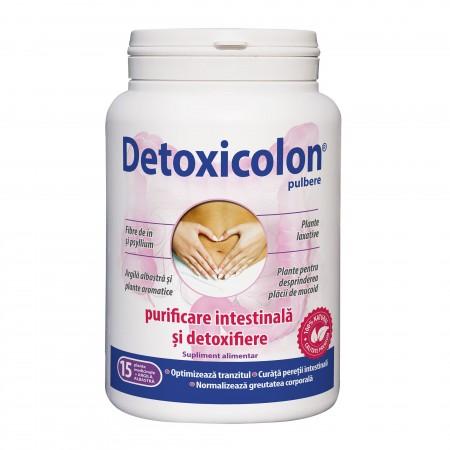 Detoxicolon tabletták vélemények. Gyógyszerkereső | BENU Gyógyszertárak