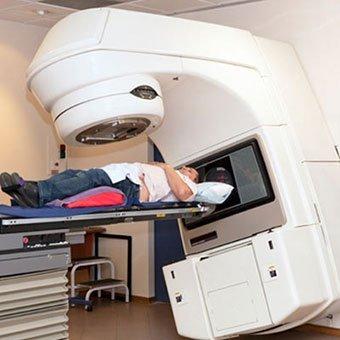 neuroendokrin rákkezelő központok