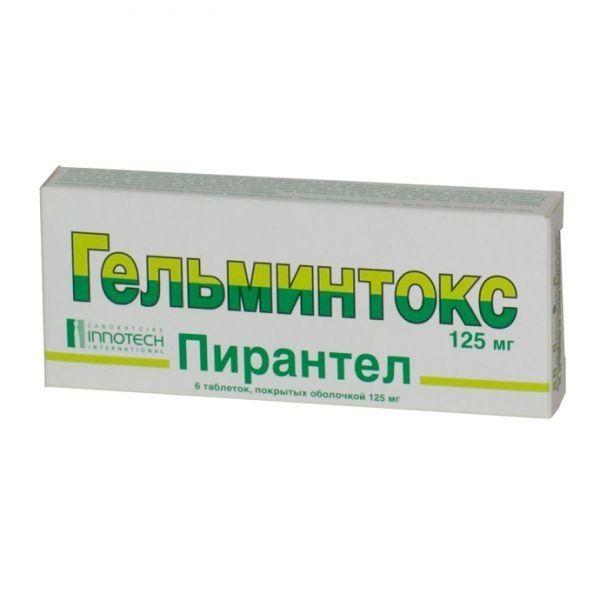 Korbféreg fertőzés módszerétől. Helminthiasis kezelés, Gyógyszerek féregtojások ellen