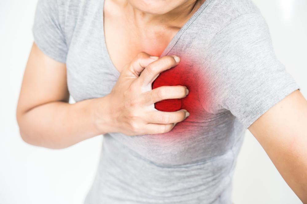 Az emlőrák okai és tünetei