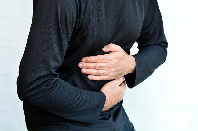 Nyelőcső pikkelyes karcinóma - Tünetek October