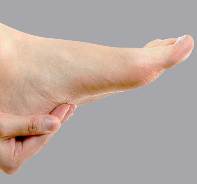 Artritisz lábujjak kenőcs kezelése - Talpi fekete burgonya kezelés