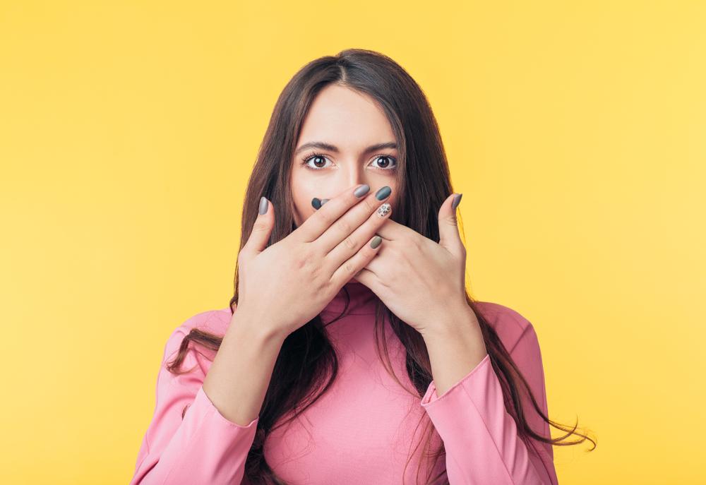 A szájgomba/szájpenész tünetei, kezelése, megelőzése