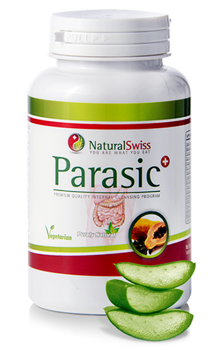 Parazitaellenes komplex vélemények, Choyce parazitaellenes komplex vélemények,