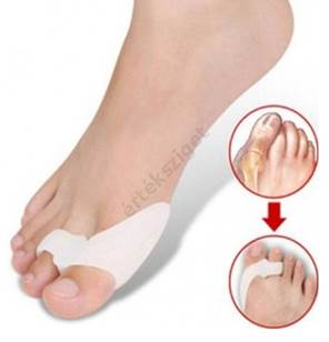 szarvak a lábujjak között)