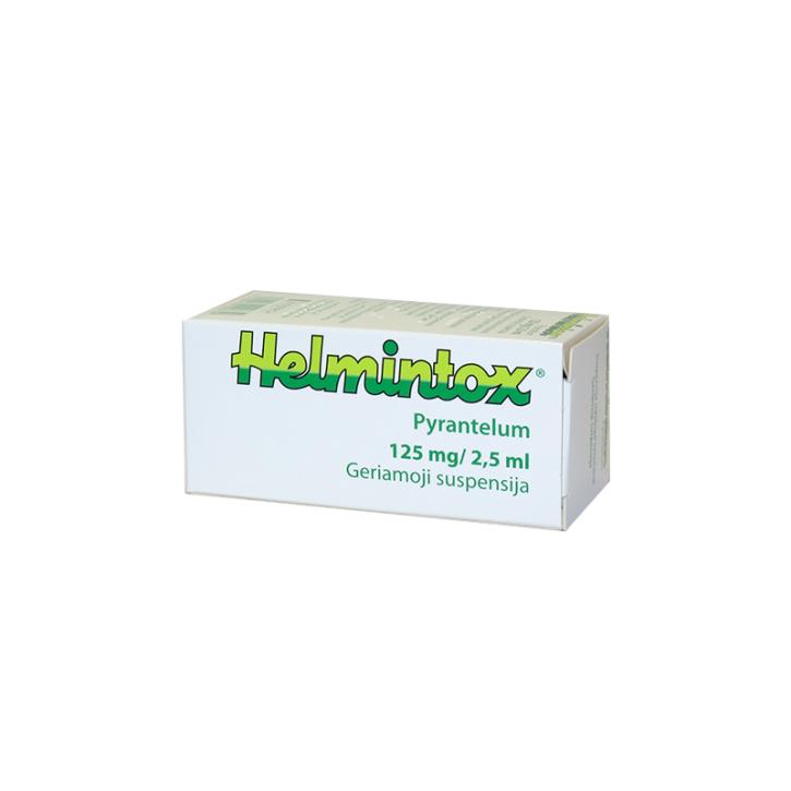 helmintox must férgek profilaktikus kezelése gyermekeknél