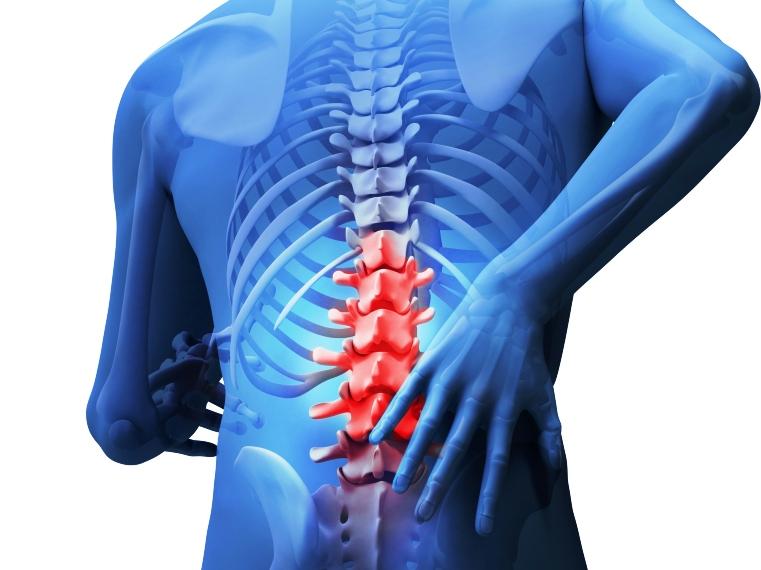 A prosztata és az alsó hátfájás gyulladása