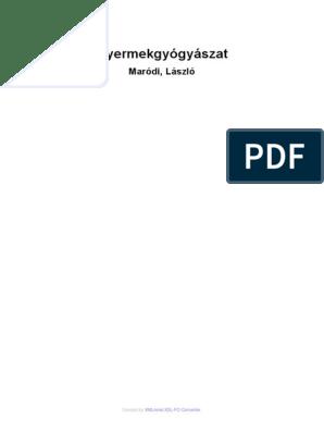 humán papillomavírus patofiziológiája fordított papilloma kúra