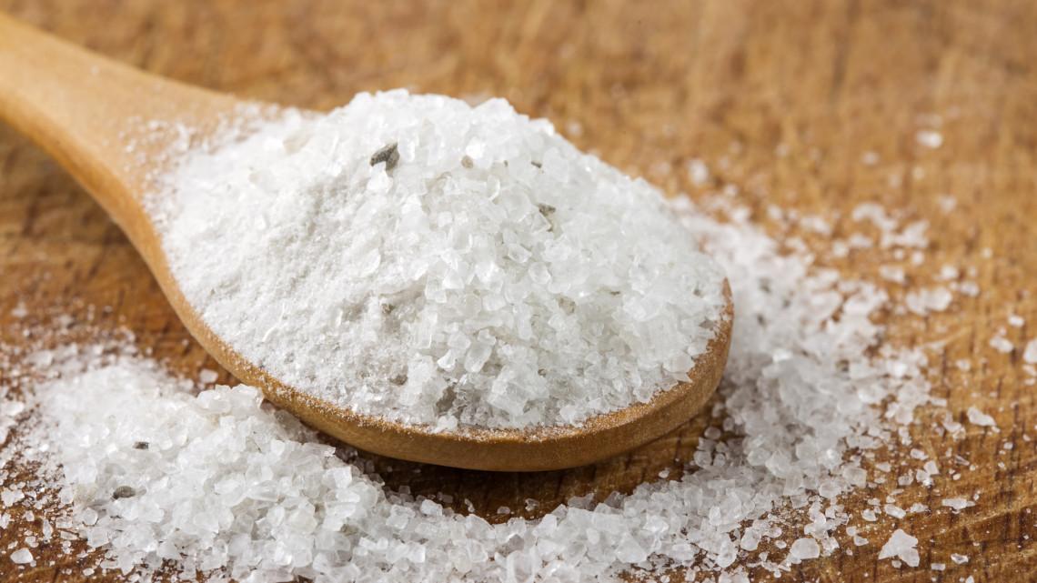 méregtelenítés keserű só ellenjavallatokkal