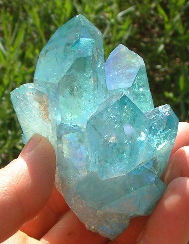 Gyógyítás kövekkel: az ásványokkal gyógyulás oldala