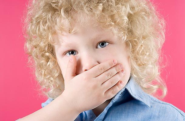 rossz lehelet szagú gyerekek paraziták kezelése és megelőzése