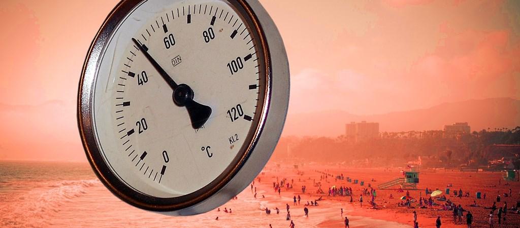 Index - Tech-Tudomány - Több száz hőmérsékleti rekord dőlt meg a nyáron