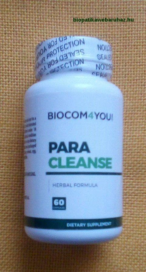 paraziták elleni gyógyszerek a szervezetben paraziták kezelésére szolgáló tabletták