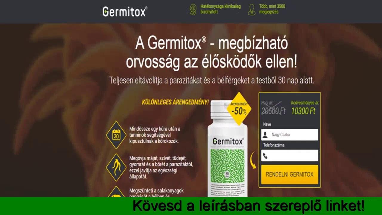 A bél tisztítása a parazitáktól otthon A paraziták Nuxen kezelése, Nuxen-kezelés paraziták ellen