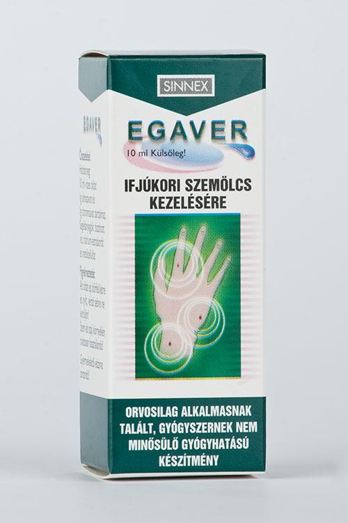 rovamicin a genitális szemölcsök ellen