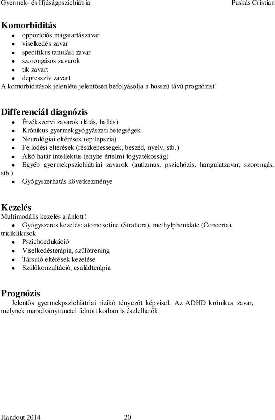Papillóma a nyelven - Fertőző betegségek