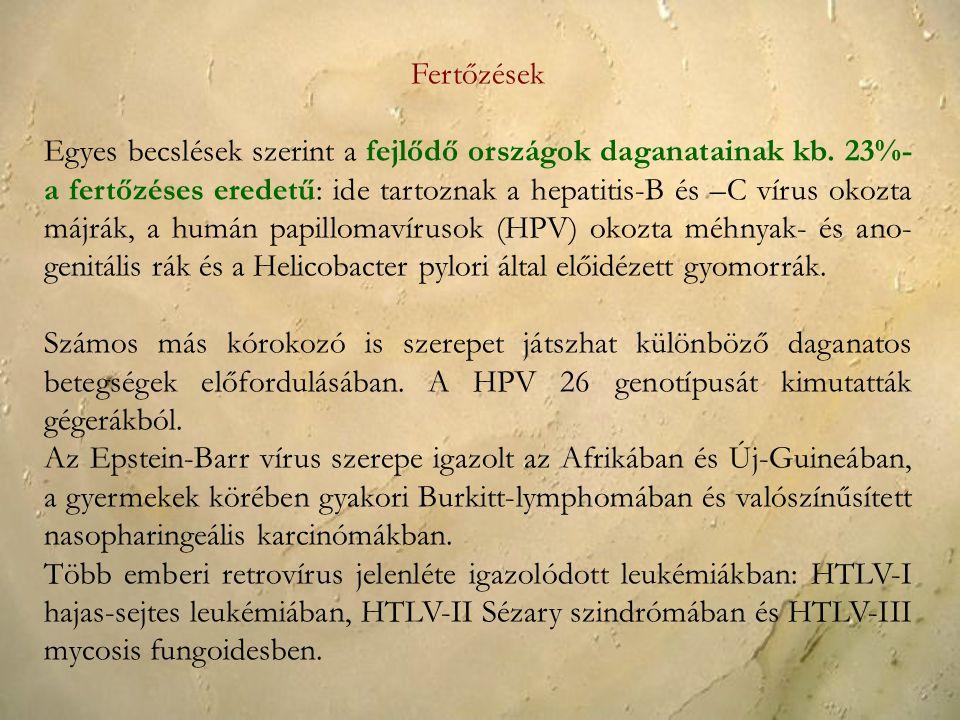 ano ba az emberi papillomavírus a genitális szemölcsök eltávolítása a perineumból