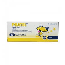 Gyógyszer a pinwormák eltávolítására a gyermekeknél