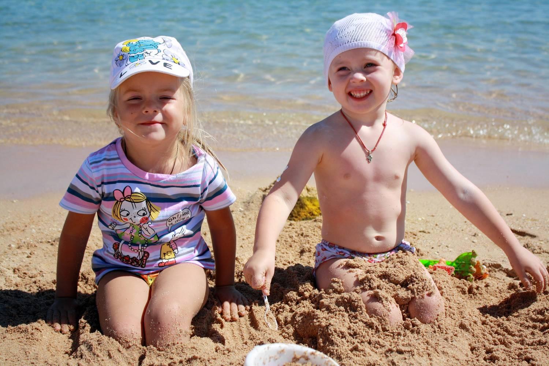 gyermekek bőrrákja