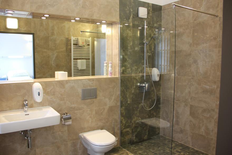 condyloma zuhany