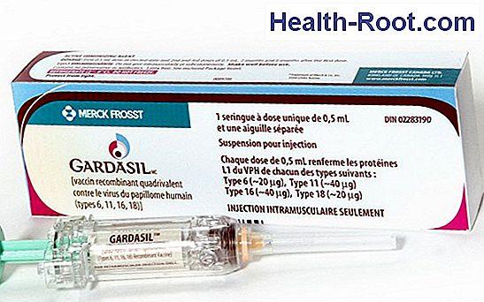 hpv vakcina mellékhatások dánia