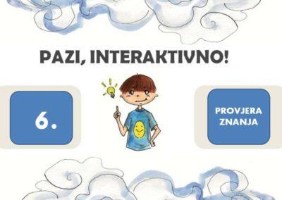 hrvatski jezik nyelvtan 6 razred vjezbe