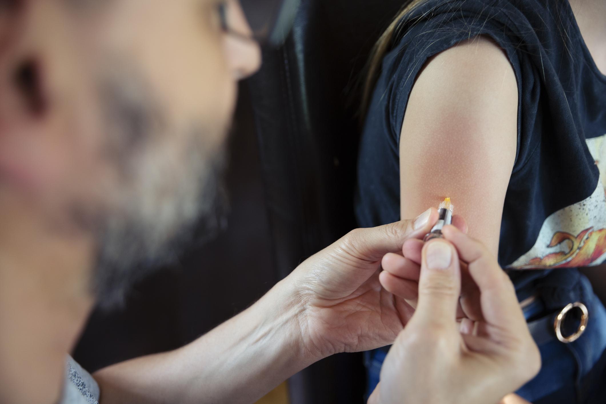 papillomavírus elleni vakcina 16 év után