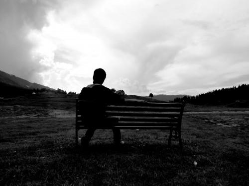 magányos az interneten