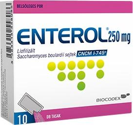 liofilizált baktériumok papilloma karcinogén vírus