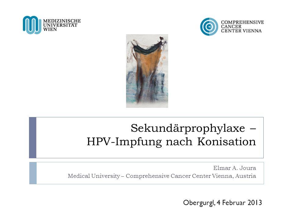hpv impfung vor konisation köztes kör házigazda és utolsó házigazda
