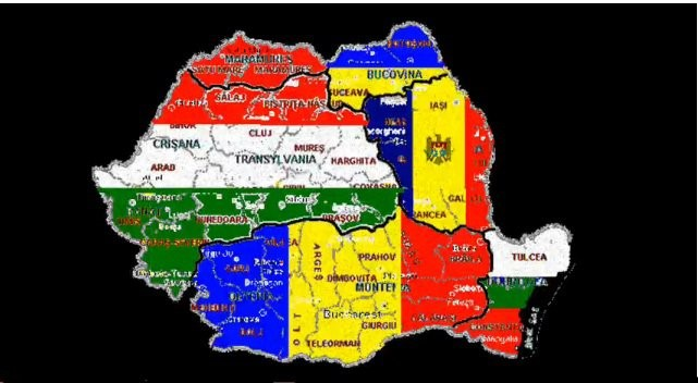 Moldáv lap: Románia parazita állam, mások ősi területeit kebelezte be - Hungária - Nimród népe